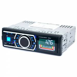 autoradio BLUETOOTH, MP3, USB, SD, FM - 6203