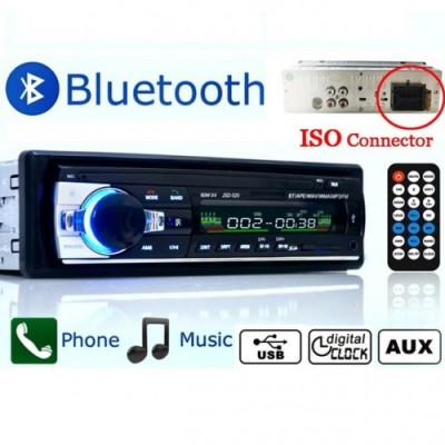 autoradio BLUETOOTH, MP3, USB, SD  JSD520